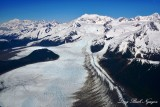 Mount La Perouse, La Perouser Glacier, Glacier Bay National Monument, SE Alaska