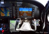 Quest Kodiak avionics and portable navigation