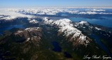 Brady Glacier, Taylor Bay, Glacier Bay National Monument, Alaska
