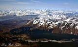 Copper River Delta and State Critical Habitat Area, Goodwin Glacier, Childs Glacier, Alaska