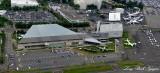 Museum of Flight, Boeing Field, King County International Airport, Seattle,  Washington