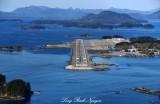 Sitka Airport, Sitka Sound, Alaska