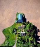 farm and barn, Sultan, Washington