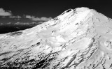 Mount Adams, Stratovolcano, Cascade Mountains, Washington