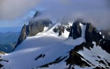 Chimney Rocks, Cascade Mountains, Washington