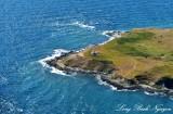 Cattle Point Lighthouse, Haro Straits, San Juan Island, Washington