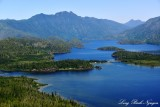 Kennedy Lake, Clayoquot Arm, Vancouver Island, Canada