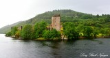 Urquhart Castle, Loch Ness, Drumnadrochit, Inverness, United Kingdom