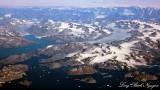 Knud Rasmussen Glacier, Karale Glacier, Sermiligaq, Eastern Greenland