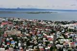 Reykjavik, Seltjarnarnes, Alftanes, Iceland