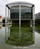 Reykjavik City Hall, Reykjavik, Iceland