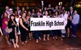Franklin High School Seattle, Class of 1984 30 Years Class Reunion
