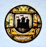 Stained Glass Edinburgh