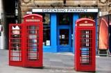 Dispensing Pharmacy Edinburgh UK
