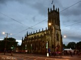 St Johns Episcopal Church Edinburgh UK