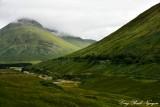 Auch Estate Allt Coire Chailein Bride of Orchy Scottish Highland UK