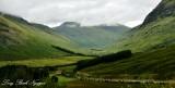Auch Estate, Beinn A Chaisteil, Beinn Mhanach, Bride of Orchy, Scottish Highland UK