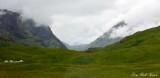 Glencoe Valle, Argyll UK