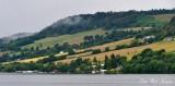 Urqhart Bay Harbor, Loch Ness, Scotland UK