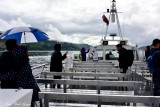 Cruise Loch Ness, Scotland UK 5