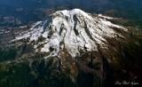 Mount Rainier National Park Fall of 2014