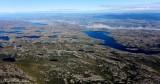 Orssuarnissarajugtog Lake, Orkendalen River, Angmalortup Nuna, Sondre Stromfjord, Greenland