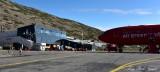 Sondre Stromfjord Airport, Terminal, Kangerlussuaq, Greenland