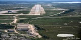 Churchill Airport Hudson Bay Canada