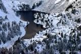 Crawford Lake, Iron Cap Mountain, Cascade Mountains