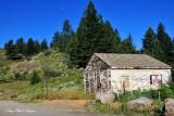 No Trespassing Leadville Colorado