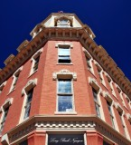 Old Building Leadville Colorado