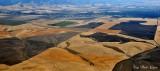 Walla Walla Airport and Landscape Washington