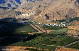 Final Approach and Obstruction to Runway 20 at Chelan Airport, Washington