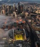 Centurylink Field, Seattle Seahawks, Downtown Seattle Washington