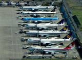 Boeing 747-8 and Boeing 777, Boeing Aircraft Company, Everett, Washington State