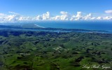 Tomales Point, Point Reyes National Seashore, San Andreas Rift, Tomales Bay, Bloomfield, California