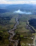 Alexander Valley, Russian River, Geyserville, California