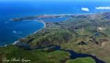 Estero Americano, Americano Creek, Bodega Head, Bodega Bay, Bodega, California