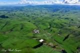 Landscape by Santa Rosa Sonoma County California