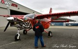 Tiger Kodiak, Quest Aircraft Company, N31JA, Clay Lacy Seattle