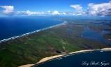 Point Reyes National Seashore, Drakes Bay, Drakes Estero, San Andreas Rift, California