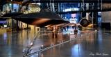 SR-71 Blackbird, Space Shuttle, National Air and Space Museum, Steven F. Udvar-Hazy Center