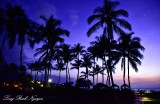 Blue Hour on Big Island, Hawaii