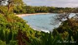 Kaunaoa Beach, Mauna Kea Beach Resort, Kohala Coast, Big Island, Hawaii