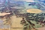 Landscape over Culbertson, Nebraska