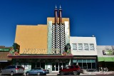 Midwest Theater, Broadway Ave, Main Street, Scottsbluff, Nebraska