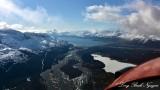 Mt Francis, Sugarloaf Mountain, Prospectors Peaks, East Peak, Lowe River, Port Valdez, Valdez, Alaska