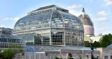 Botanic Garden US Capitol Washington DC