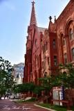 Calvary Baptist Church Washington DC