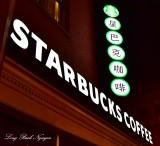 Starbucks Coffee Washington DC